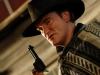 """Quentin Tarantino in \""""Sukiyaki Western Django\"""""""